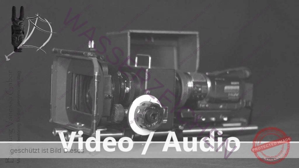 Video und Audio
