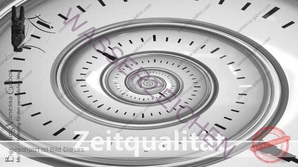 Zeitqulität