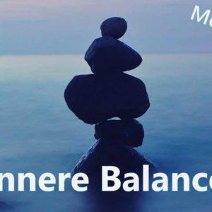 Meditation innere Balance